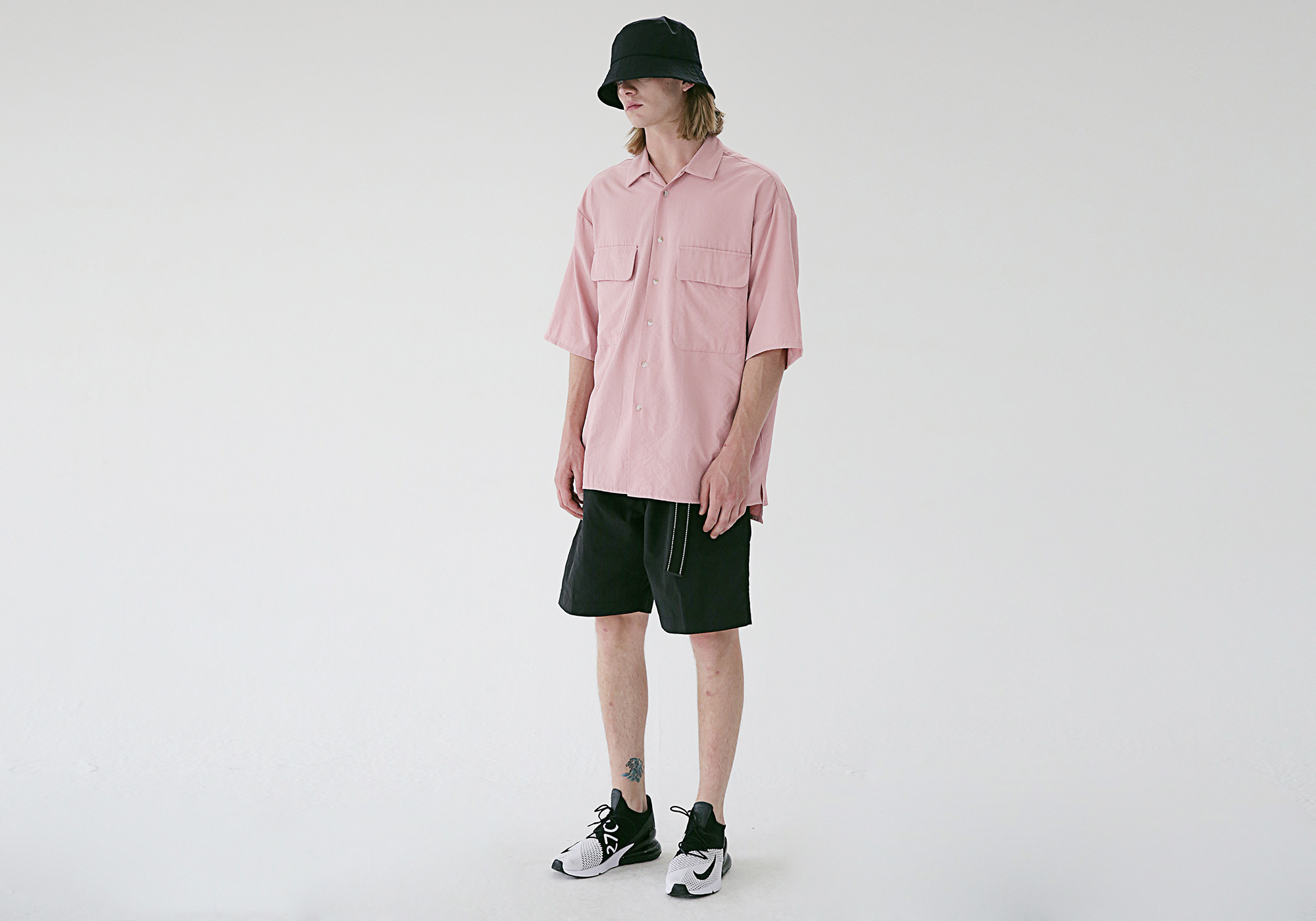 2018 Spring & Summer 2nd LookBook