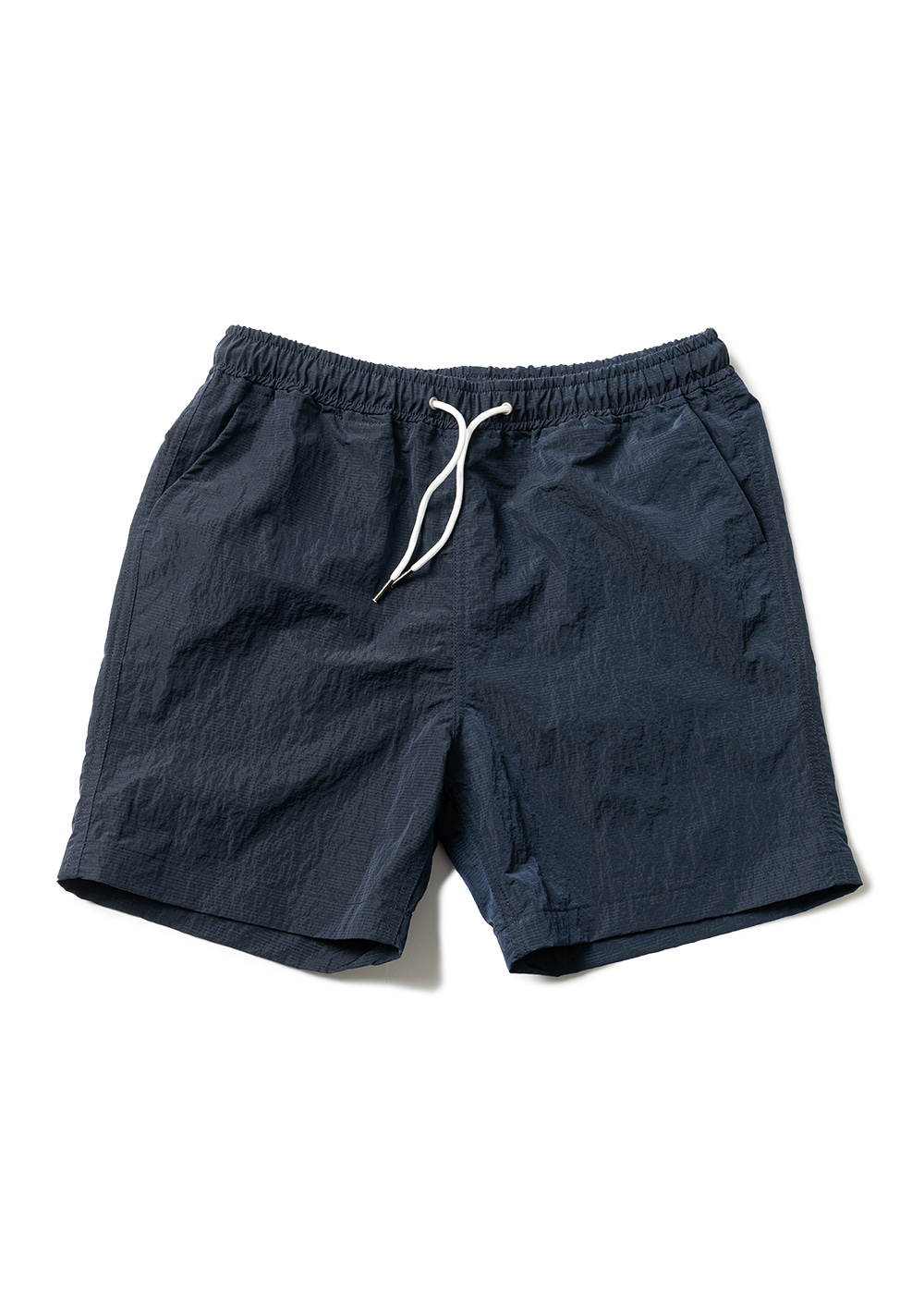NYLON METAL SHORT PANTS MUZSP004-NV
