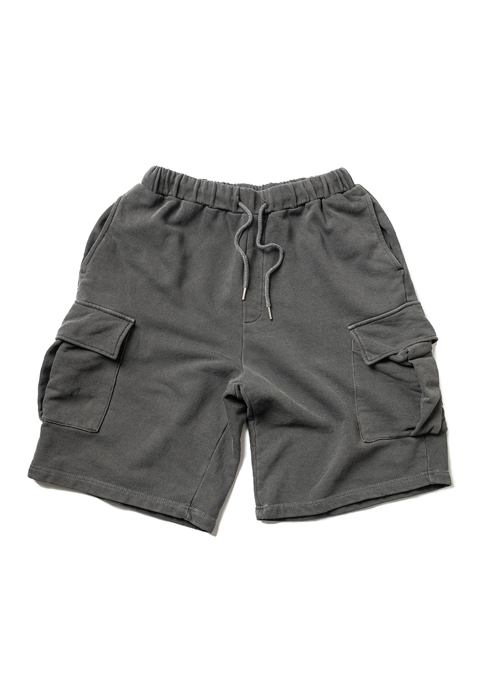 PIGMENT POCKET SHORT PANTS MUZSP001-DG