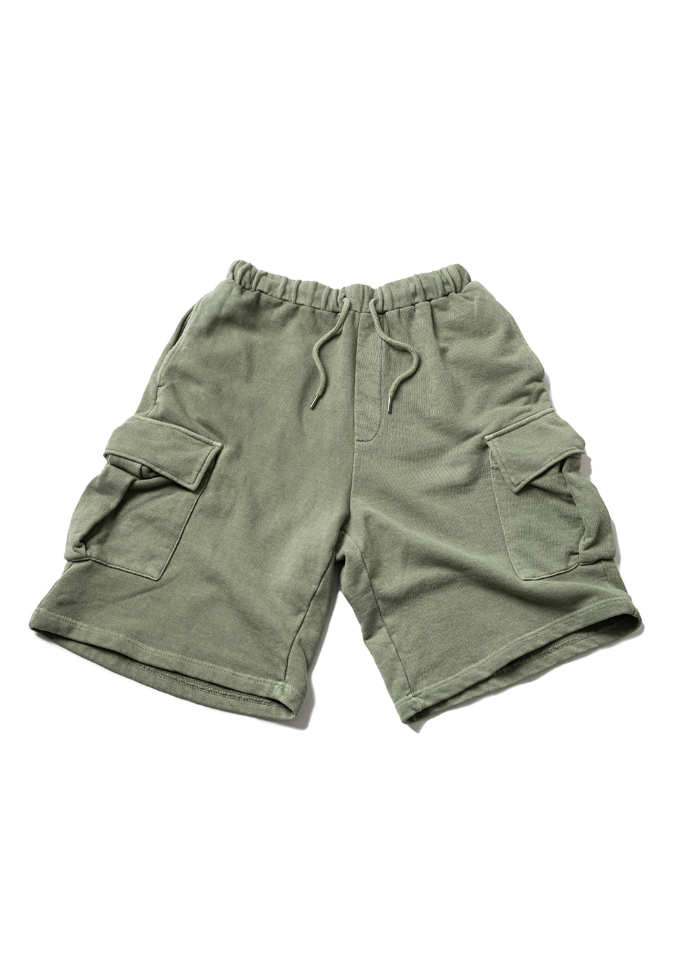 PIGMENT POCKET SHORT PANTS MUZSP001-KK
