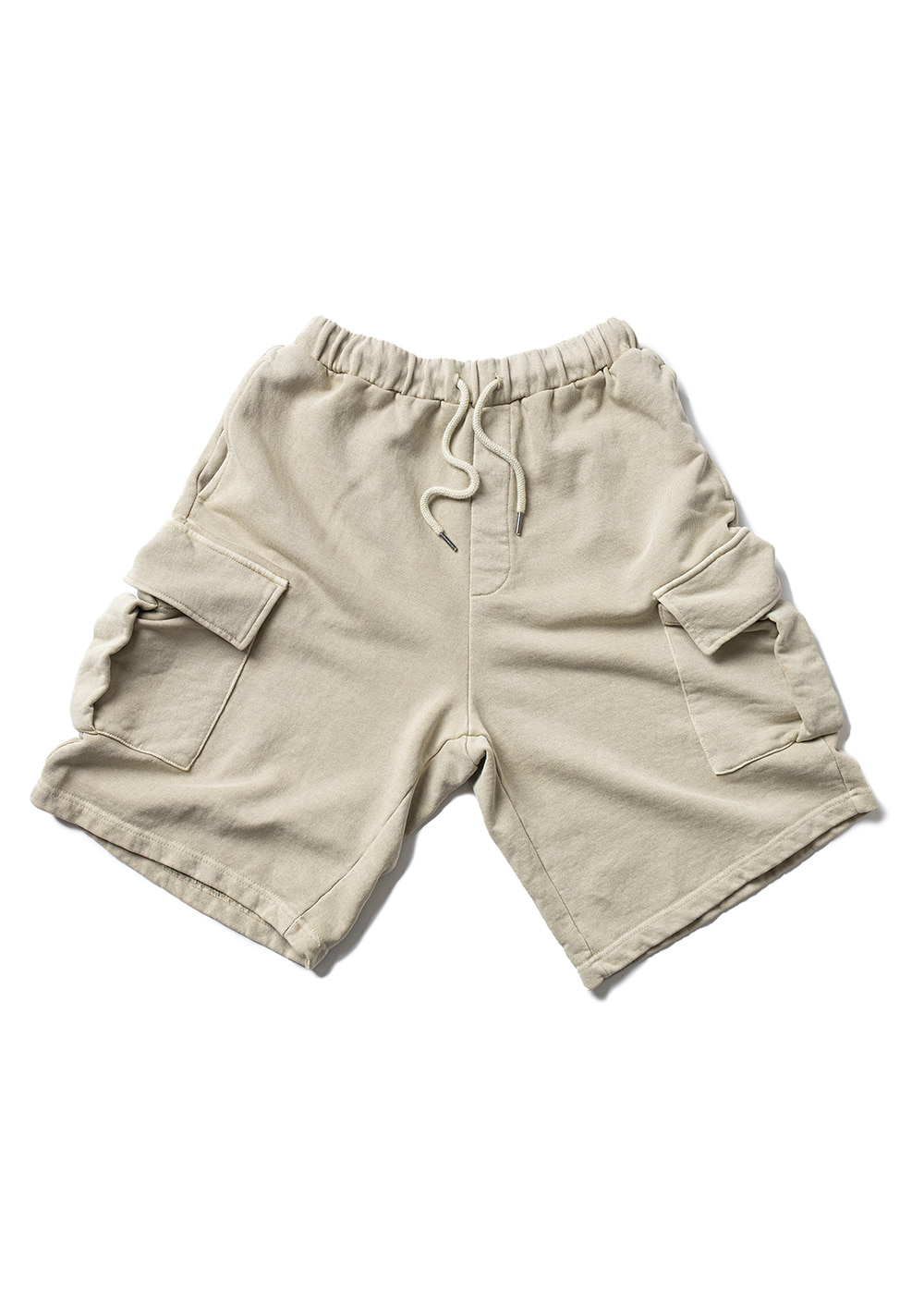 PIGMENT POCKET SHORT PANTS MUZSP001-BG